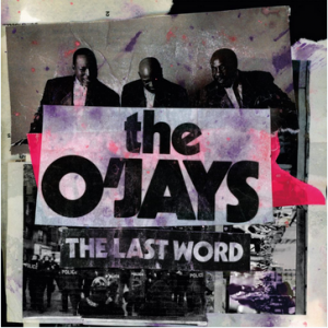 The O'Jays LP