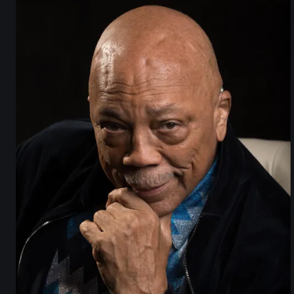 Quincy Jones, Musician / Record Producer