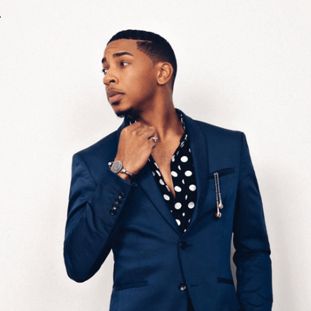 Christian Sands, Pianist