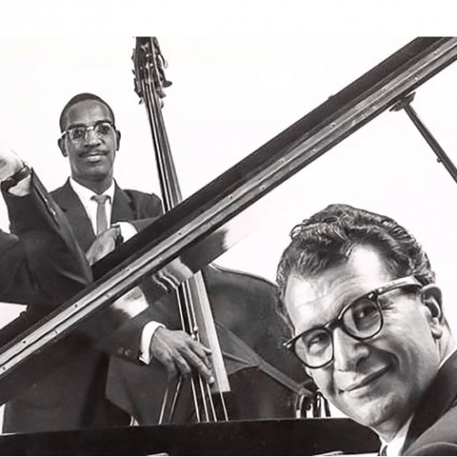 Dave Brubeck Quartet, Jazz Band