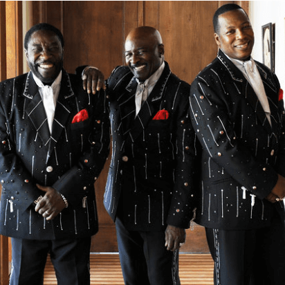 O Jays, Singing Group