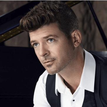 Robin Thicke, Singer/Composer