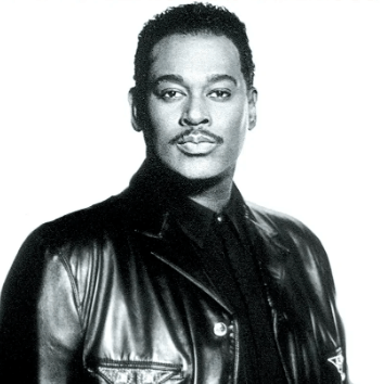 Luther Vandross, Singer