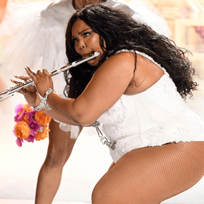 Lizzo, Singer