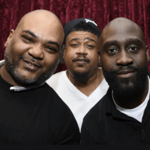 De La Soul, Rap Group