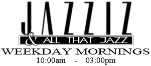 Jazziz Radio Program Logo