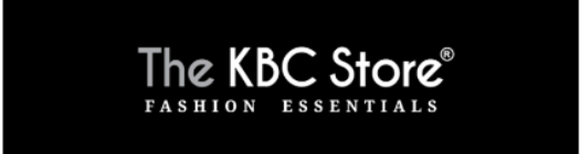 The KBC Store.Com Logo (Black)