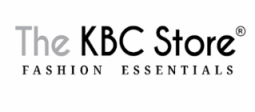 The KBC Store.Com Logo (White)
